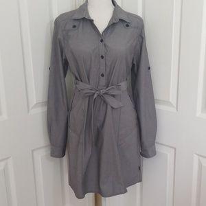 The North Face dress size medium